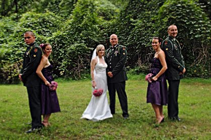 Military Wedding Pictures - Welcome to the Military Newlyweds FAQ site!