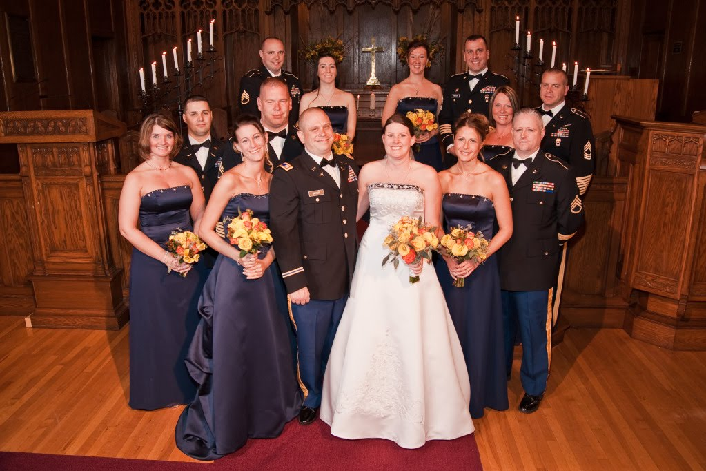Military Wedding Dresses 66 Epic Outdoor summer wedding by