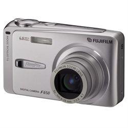 Appareil photo numérique Fuji F650