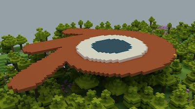 Quickie 217 cycles render - omgthisisgonnabesoawesome!