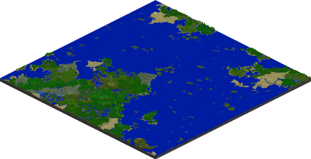 MLG Expanded to 3000x3000 blocks