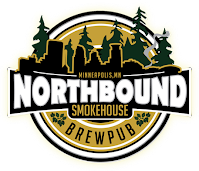 Northbound Logo