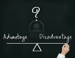 mis pros and cons What are disadvantages of management information systems a:  management information systems are prone to user errors that might occur on a.