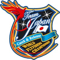 Fly Fishing Team Japan Emblem