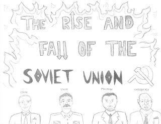 The Rise and Fall of Communism in China & Russia: A