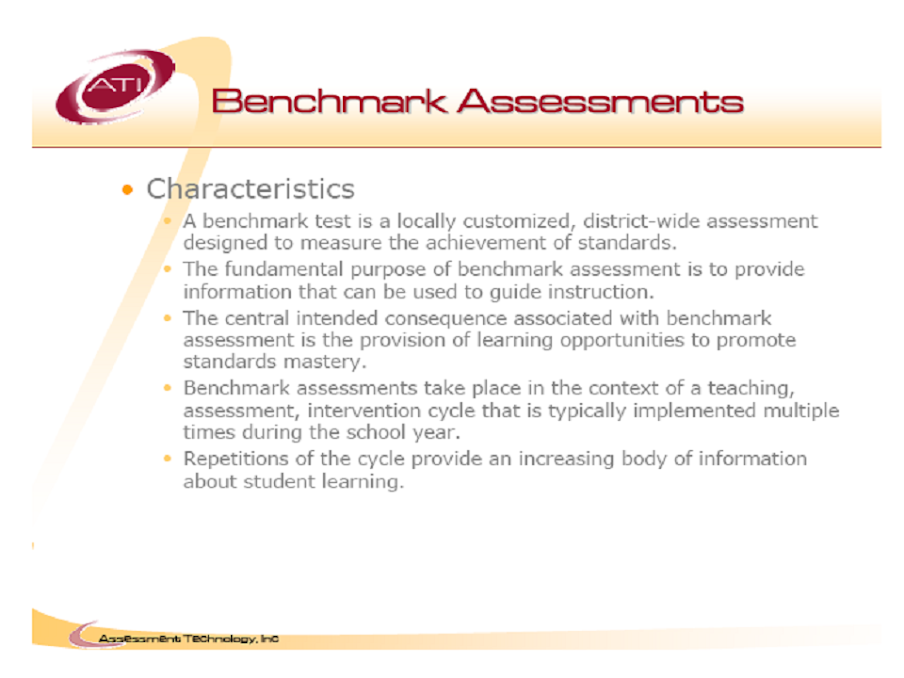 ati child assessment The comprehensive assessment and review ati test bank is also an academic nursing measuring tool and a time saver for faculty because it identifies potential problems ati proctored test bank maternal newborn.