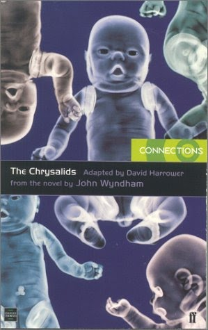 david strorm character chrysalids john wyndham The chrysalids questions including what is the theme in the chrysalids by john wyndham and what is the setting of the  it is david strorm, the main character.