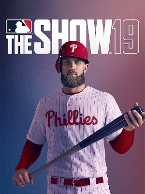 Free MLB The Show 19 APK Download Mobile Game for Android