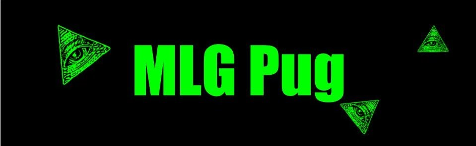 Mlg Pug Official Site