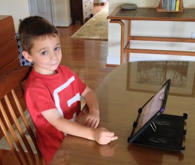 Learning Like a 5 Year Old - MLRA Committee Pages