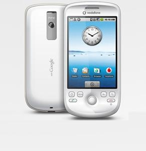 HTC Magic/T-Mobile MyTouch 3G ...