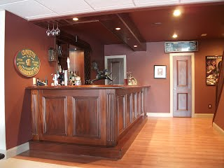 Fine wood furnishings, handcrafted by Modern Lumber, Cherry Hill, NJ