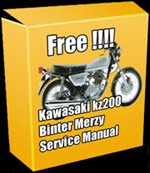 Free Download Manual Book KZ200