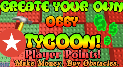 Roblox Player Points Tycoon Pictures Artwork Monkeyman8446 S Roblox Site