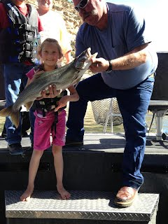 family friendly fishing guide flaming gorge
