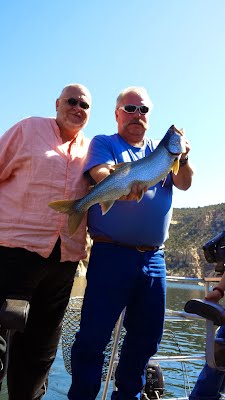 flaming gorge massive lake trout fishing www.montysfishing.com lucerne marina guides