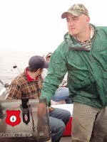 Registered Maine Guide, Levi Ladd
