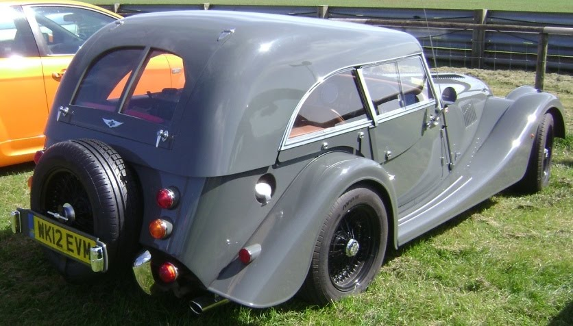 rear?height=227&width=400 hard top 4 seater morganatica morgan 4 4 wiring diagram at couponss.co