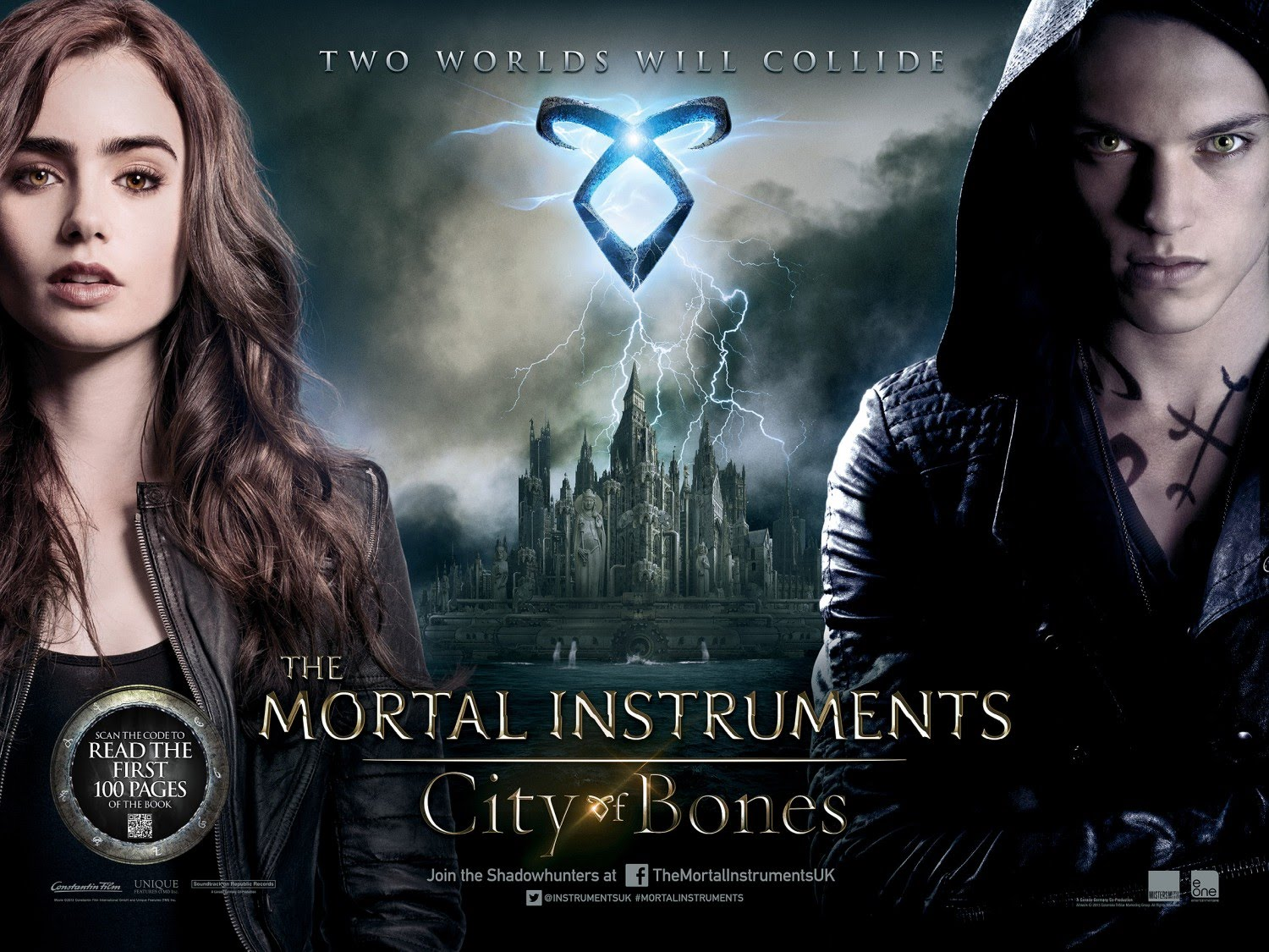 Mortal Instruments City Of Bones Pdf