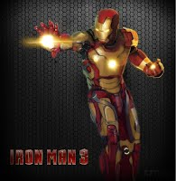 Watch or Download Iron Man 3 Movie
