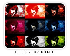 Colors Experience