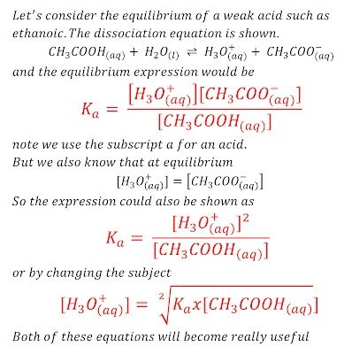 Calculations Involving Acids Bases Mr Carsons Science Page