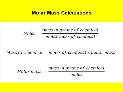 Mass And Gaseous Volume Relationships In Chemical Reactions Mr