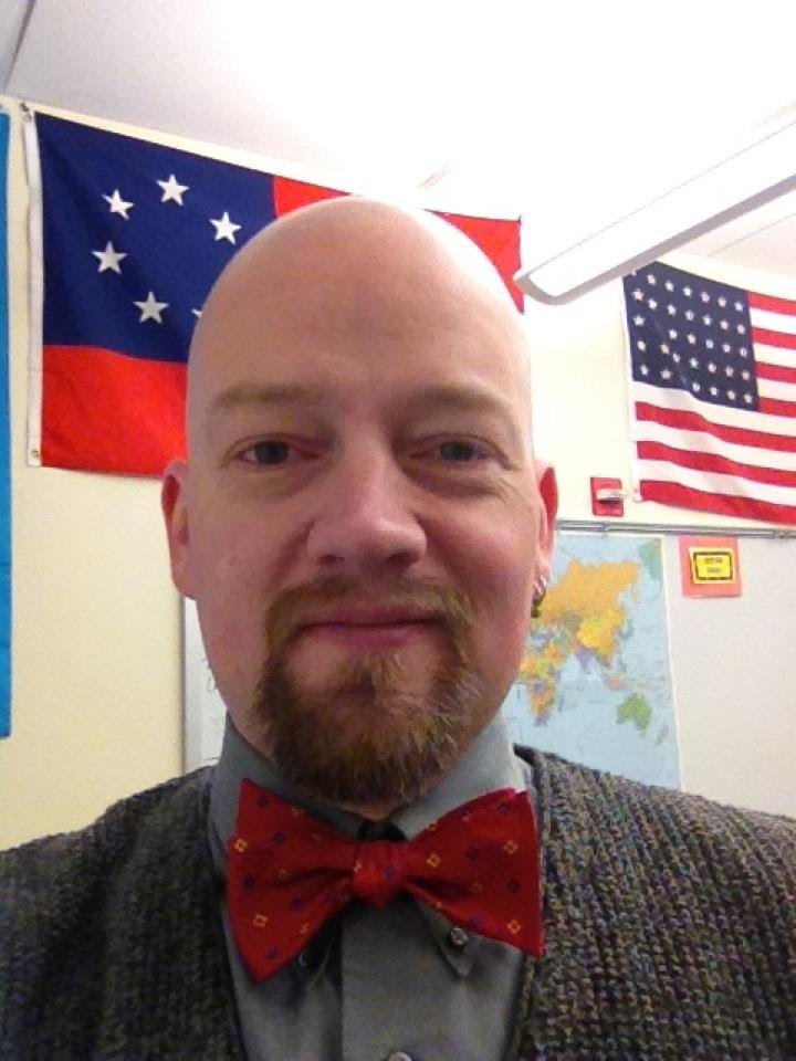 Mr. Coonce-Ewing