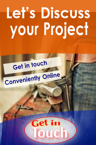 Get in touch conveniently online