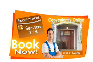 Book your appointment now with Mr. Fix-It Handyman Service