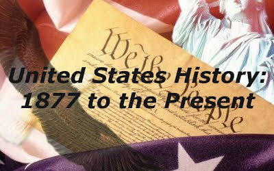 an introduction to the history of the 20s in the united states Main articles: roaring twenties and social issues of the 1920s in the united  states the roaring twenties brought about several.