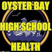 Oyster Bay High School Health Site
