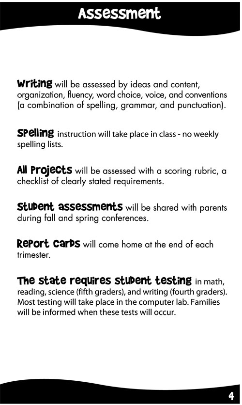 Helpful homework hints for students
