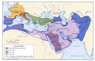 A P W H-04: The Early Post-Colonial Era (500 CE - 1000) - Mr