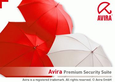 Avira AntiVir Premium 2009 9.0.0.420