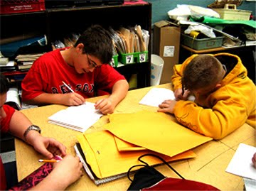 five paragraph essay and climbing and maricopa and writing