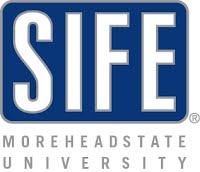 Special Thanks to Morehead State SIFE