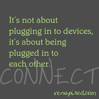 Why #MTedchat