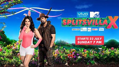 MTV Splitsvilla 10 Episode 12