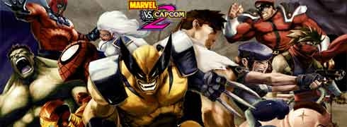 marvel vs capcom mugen