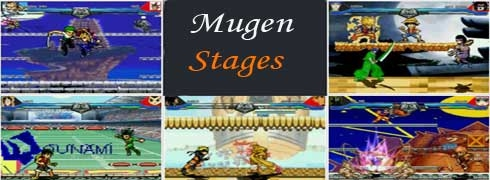 stages fir mugen