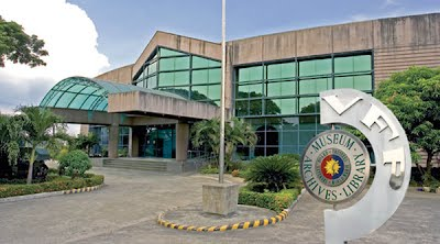 Veterans Federation of the Philippines Museum, Taguig City