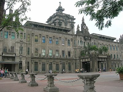 UST Museum of Arts & Sciences - Museums of the Philippines