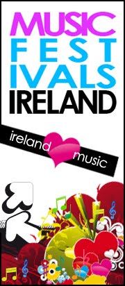 Music Festivals Ireland