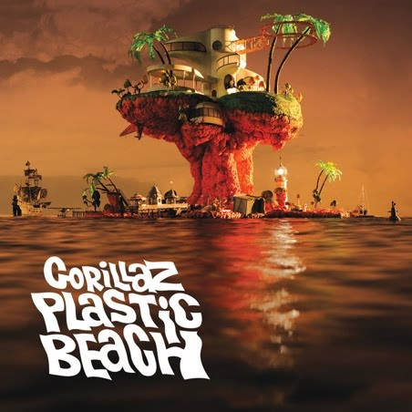 Gorillaz - Plastic Beach [2010] [Full Album] - MusicModifier