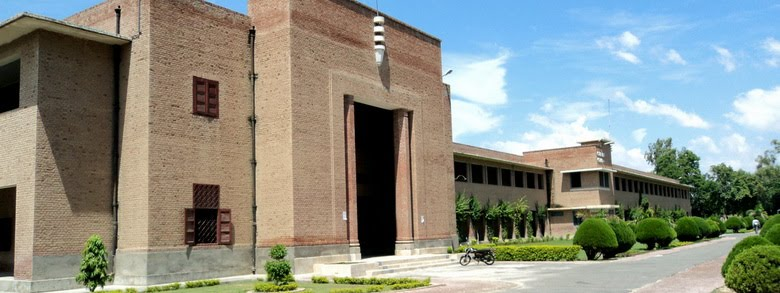Government PG College Sahiwal