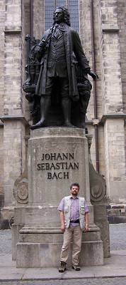 Zbigniew in Leipzig