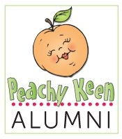Peachy Keen Stamps Alumni