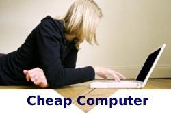 Cheap Computer