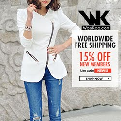 WoaKao - Latest Womens Streetfashion Clothing Online Shop